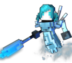 Ice Sage Set (Trove – PC/Mac)