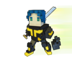 Neon Ninja Set (Trove – PC/Mac)