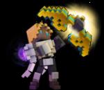 Shadow Hunter 27,1k PR (Trove - PC/Mac)