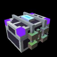 Titan's Treasure (Trove - PC/PS4/XBOX)