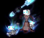 Tomb Raiser Set (Trove – PC/Mac)