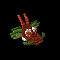 Delicious Dragon Roll (Trove – PC/Mac)