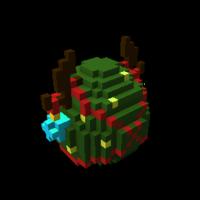 Dormant Joyous Dragon Egg (Trove - PC/PS4/XBOX)