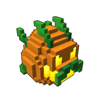 Drak-O-Lantern Dragon Egg (Trove - PC/PS4/XBOX)