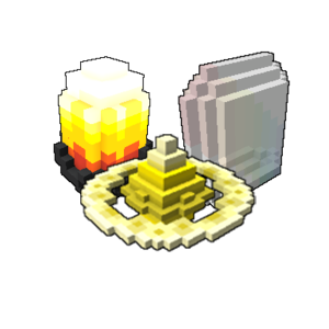 Trove Mining