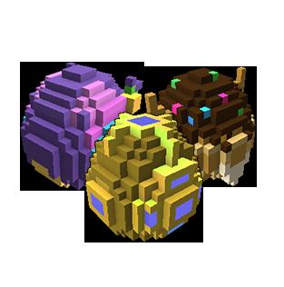 Trove Dragon Eggs
