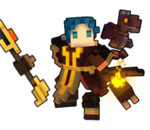 Trove Dracolyte