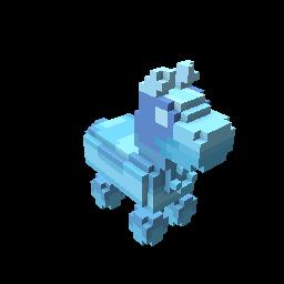 Crystal Pinata - Item (Trove – PC/Mac)