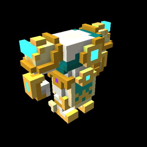 Maze Mooster (Trove – PC/Mac)