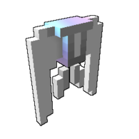 Xero Line Wings (Trove – PC/Mac)