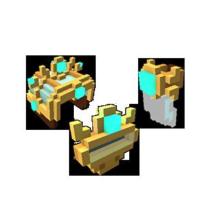 Trove Crystal Sets