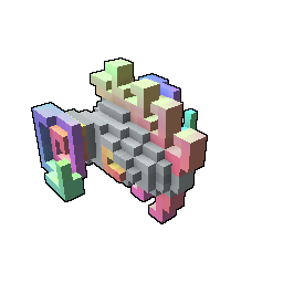 Baesmuth, the Shaper`s Gift (Trove – PC/Mac)