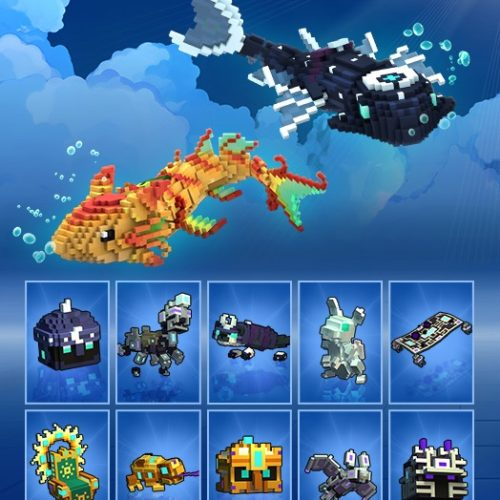 Eclipse Pack (Trove – PC/Mac)