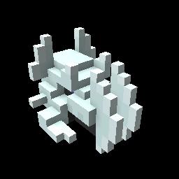 Erel, The Ironbolt (Trove – PC/Mac)