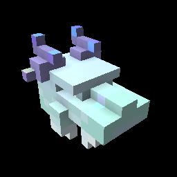 Galenor, Primarch of Permafrost (Trove – PC/Mac)