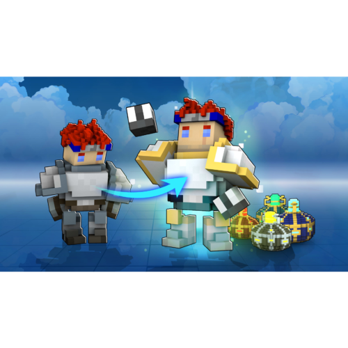 Level 25 Boost Pack (Trove – PC/Mac)