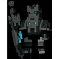 Bone Knight (Trove – PC/Mac)