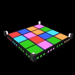 Dance Pad (Trove – PC/Mac)
