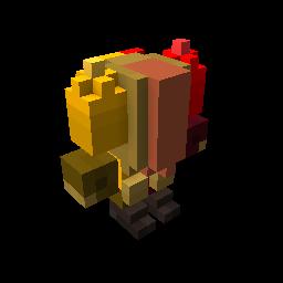 Hotdog Hero (Trove – PC/Mac)