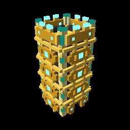 Radiant Watchtower (Trove – PC/Mac)