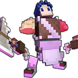 Unlock Candy Barbarian (Trove – PC/Mac)