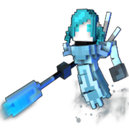 Unlock Ice Sage (Trove – PC/Mac)
