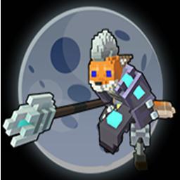 Unlock Lunar Lancer (Trove – PC/Mac)