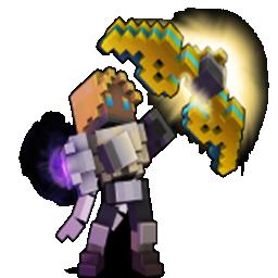 Unlock Shadow Hunter (Trove – PC/Mac)