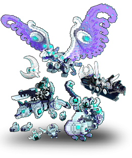 Moon Goddess's Goody Bag  (Trove – PC/Mac)