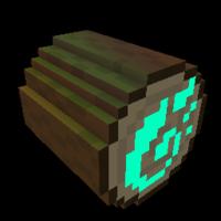 500 x Enchanted Wood (Trove – PC/Mac)