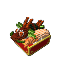 Adventurer's Bento Box 10x (Trove – PC/Mac)