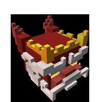 Ancient Dragoncrown (Trove – PC/Mac)