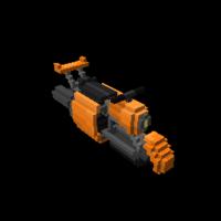 Antigrav Scooter (Trove – PC/Mac)