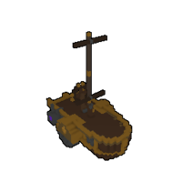 Arcanium Steamboat (Trove – PC/Mac)