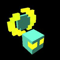 Atom Sphere (Trove – PC/Mac)