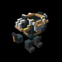 Bathys Barbarian (Trove – PC/Mac)