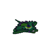 Batty Batoid (Trove – PC/Mac)