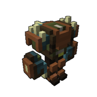 Beast Battler (Trove – PC/Mac)