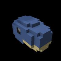 Big Blue Bronto (Trove – PC/Mac)