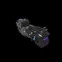 Blacklight Neon Cycle (Trove – PC/Mac)