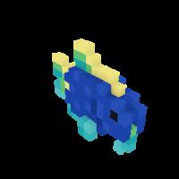 Blue Balladine (Trove – PC/Mac)