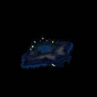 Blue Manta Ray (Trove – PC/Mac)