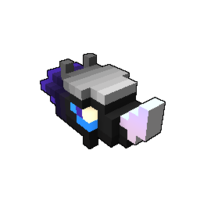 Blue Terror Turtle (Trove – PC/Mac)
