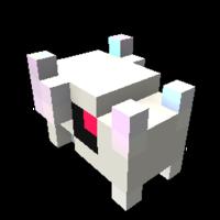 Bone Dragonling (Trove – PC/Mac)