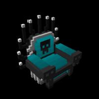 Bone Throne (Trove – PC/Mac)
