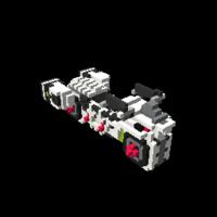 Bonecutter X-2 (Trove – PC/Mac)