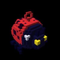 Bouncy Ladybug (Trove – PC/Mac)