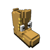 Bounding Boot (Trove – PC/Mac)