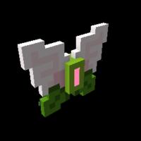 Breeze-Borne Blossom Wings (Trove – PC/Mac)