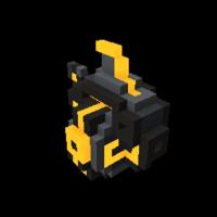 Bronze Neon Drumfish (Trove – PC/Mac)